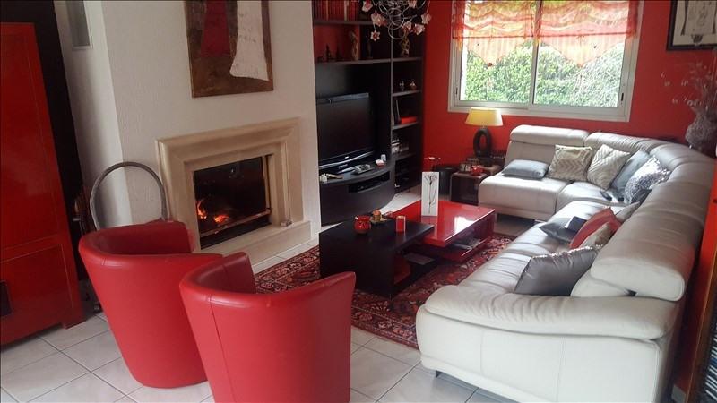Verkoop  huis Fouesnant 417500€ - Foto 2