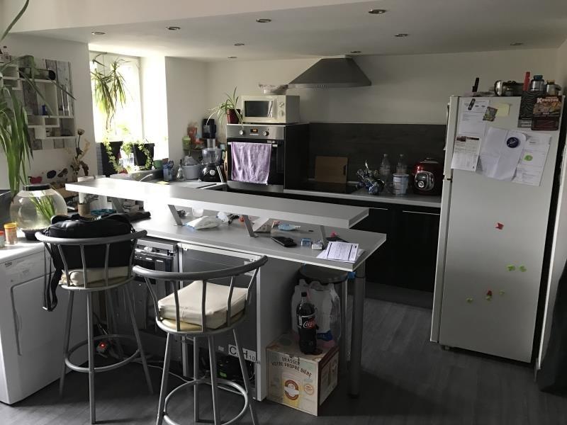 Sale apartment Luneville 59000€ - Picture 2