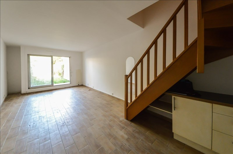 Sale apartment St cloud 365 000€ - Picture 3