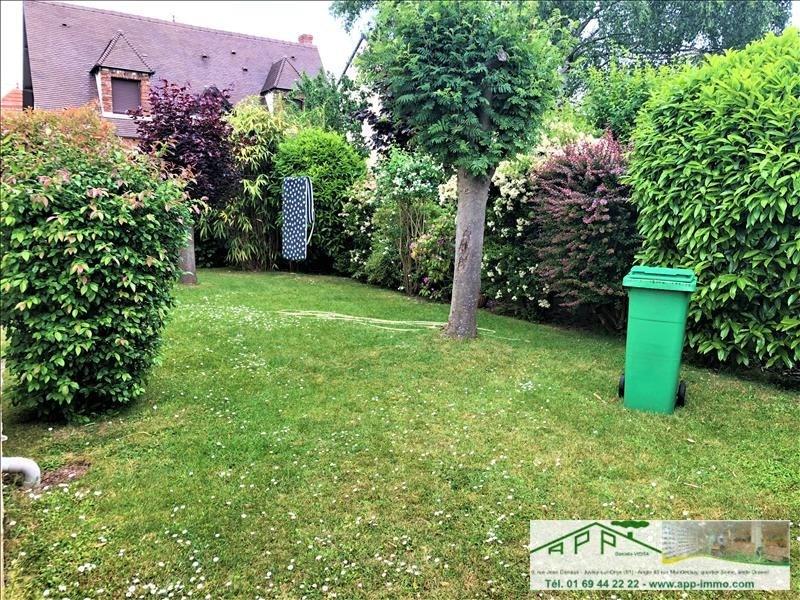 Sale house / villa Savigny sur orge 436000€ - Picture 2