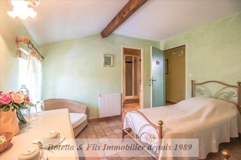 Deluxe sale house / villa Les vans 899000€ - Picture 9