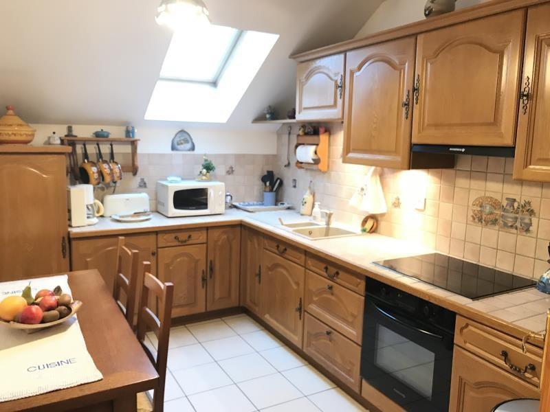 Sale apartment Bretigny sur orge 218000€ - Picture 2