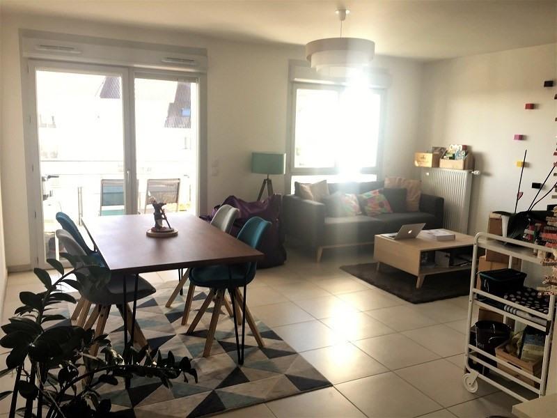 Rental apartment Gex 1201€ CC - Picture 5