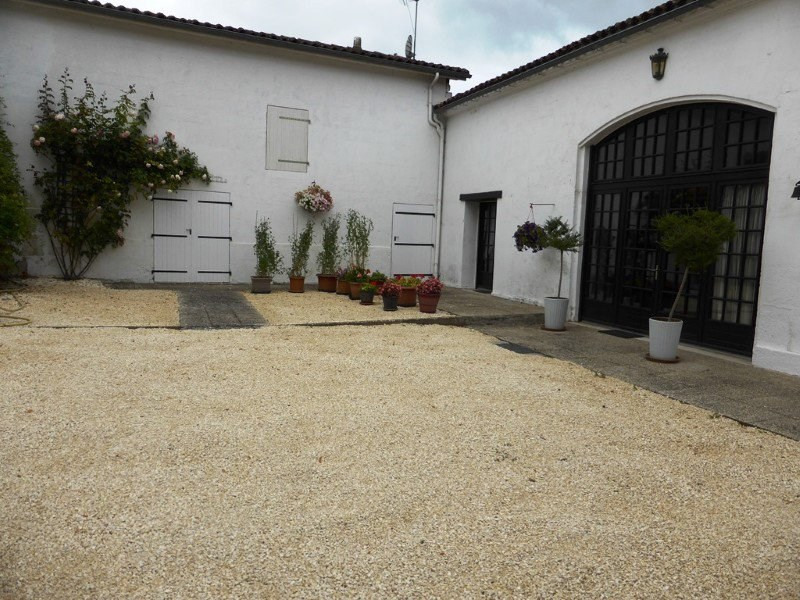 Sale house / villa Graves 397500€ - Picture 11