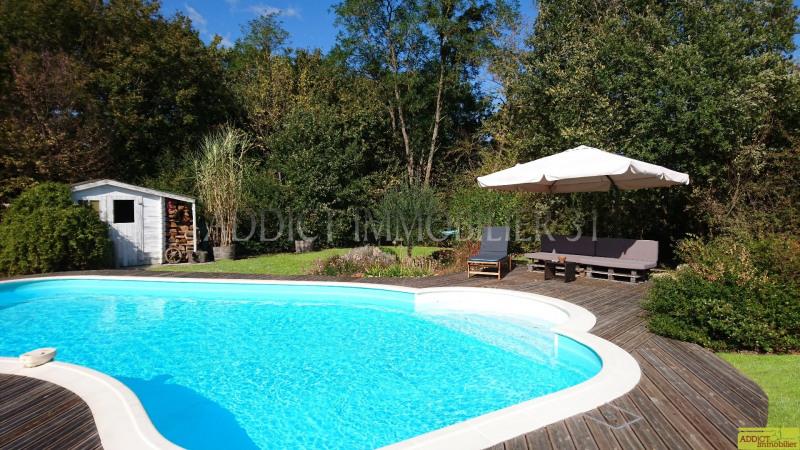 Vente maison / villa Secteur lavaur 345000€ - Photo 8