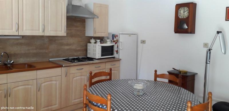 Sale house / villa Baziege 382000€ - Picture 5