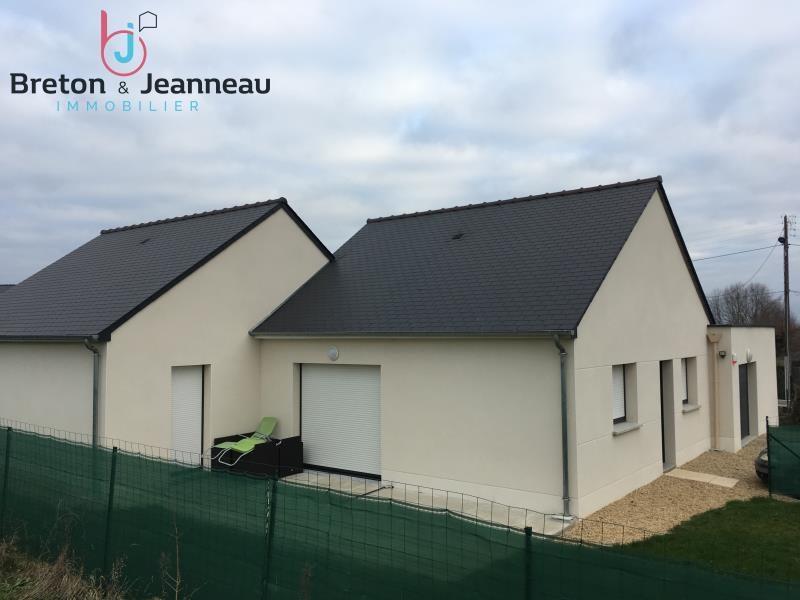 Sale house / villa Laval 228800€ - Picture 1
