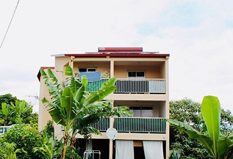 Venta  edificio Le tampon 441945€ - Fotografía 1
