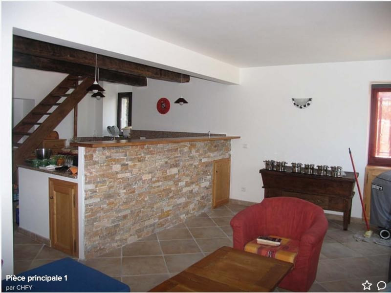 Sale house / villa Ste lucie de tallano 270 000€ - Picture 4