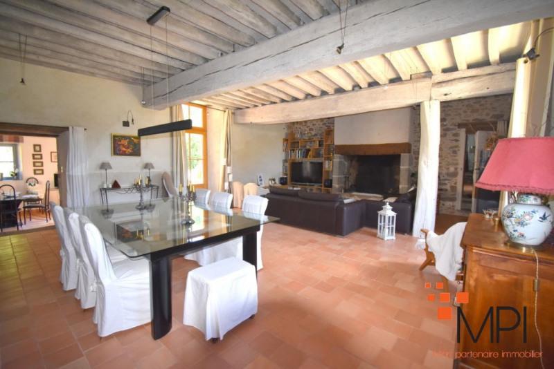 Deluxe sale house / villa Bruz 1242000€ - Picture 5