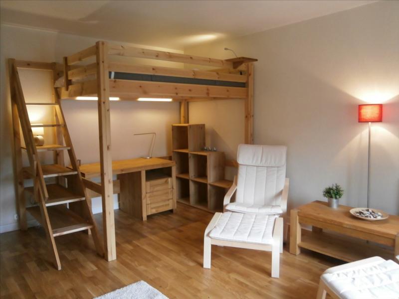 Rental apartment Fontainebleau 890€ CC - Picture 3