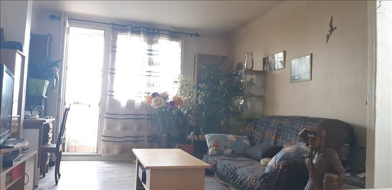 Sale apartment Villiers le bel 119000€ - Picture 2