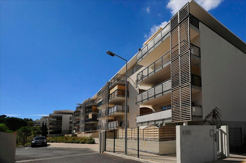 Rental apartment Marseille 13ème 800€ CC - Picture 1