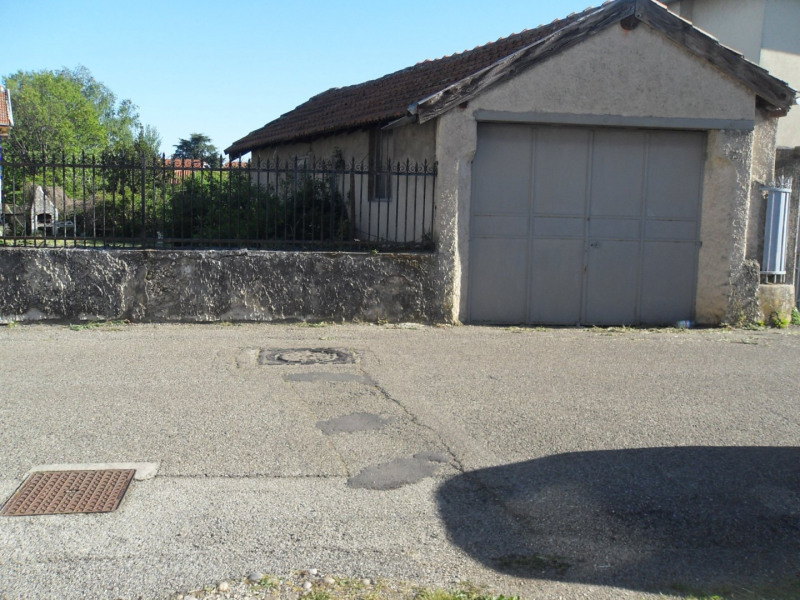 Vente maison / villa St rambert d'albon 215000€ - Photo 9