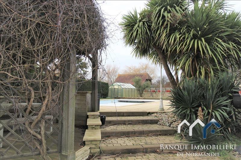 Vente de prestige maison / villa Caen 807000€ - Photo 9