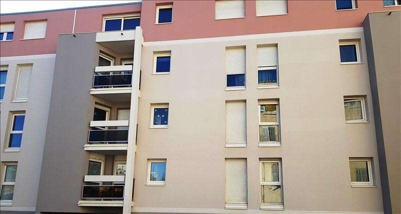 Sale apartment Marseille 10ème 97000€ - Picture 3