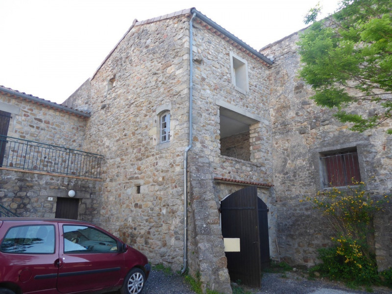 Vente maison / villa Uzer 128000€ - Photo 15