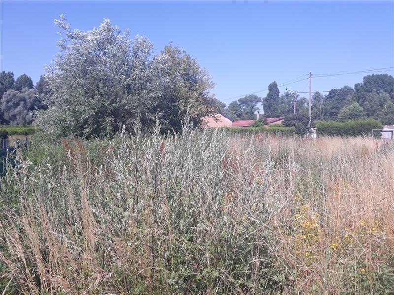 Vente terrain Biache saint vaast 44000€ - Photo 1