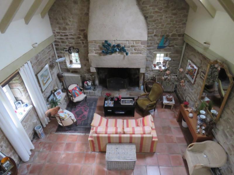 Sale house / villa Saint jean trolimon 273000€ - Picture 3