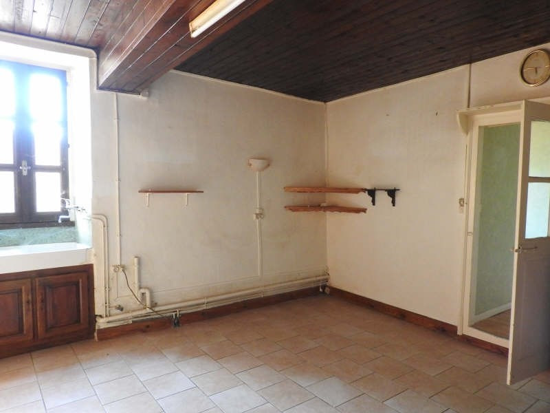 Sale house / villa Entre chatillon- montbard 31 900€ - Picture 3