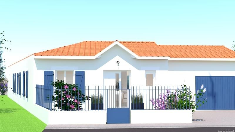 Deluxe sale house / villa Chatelaillon plage 570 000€ - Picture 1