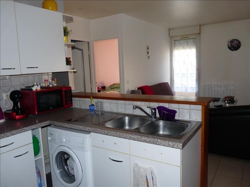 Sale apartment Forges les bains 164000€ - Picture 2