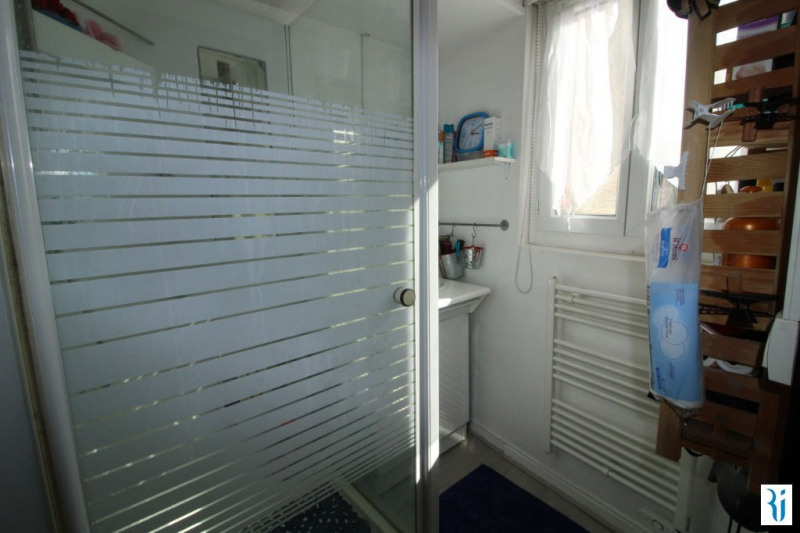 Vente maison / villa Le houlme 106000€ - Photo 7