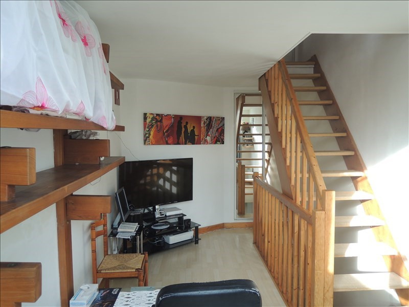 Vente appartement Poissy 183 750€ - Photo 2