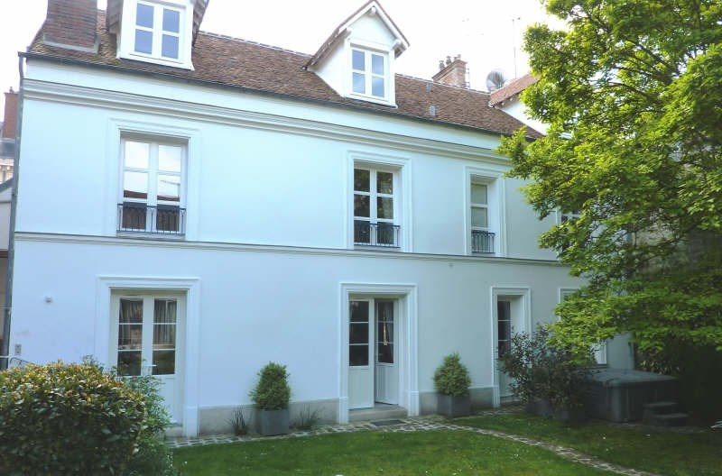 Vente de prestige maison / villa Fontainebleau 1350000€ - Photo 1