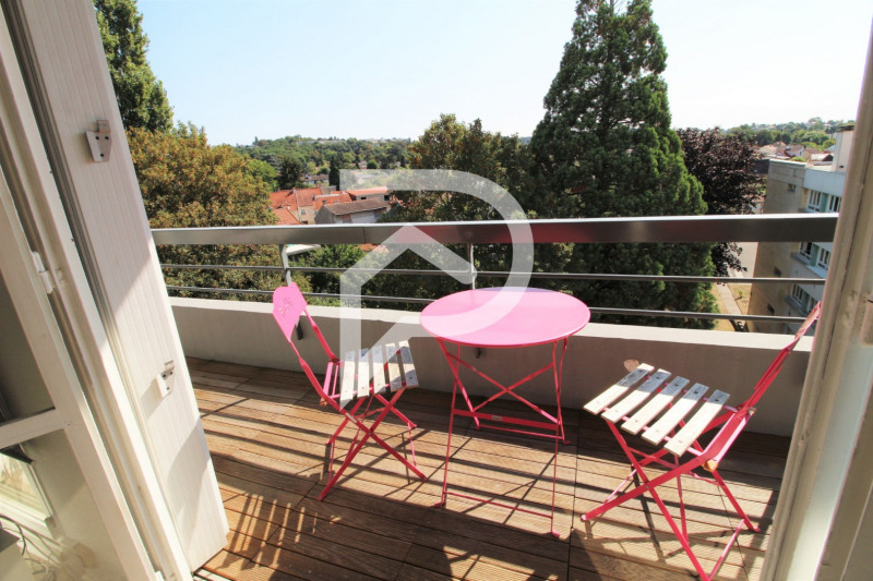 Sale apartment Soisy sous montmorency 220000€ - Picture 10