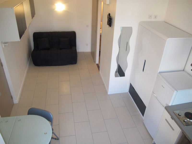 Rental apartment Pinsaguel 400€ CC - Picture 2