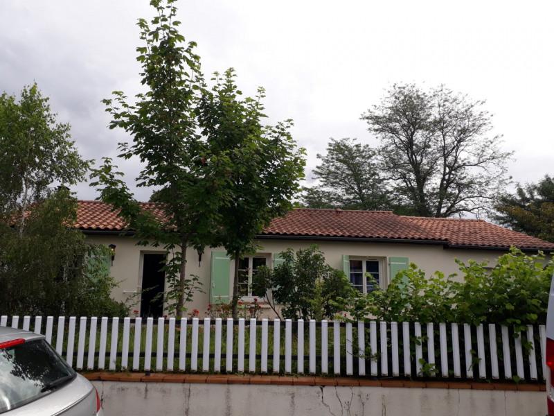 Vente maison / villa Saint-yrieix-sur-charente 171200€ - Photo 15
