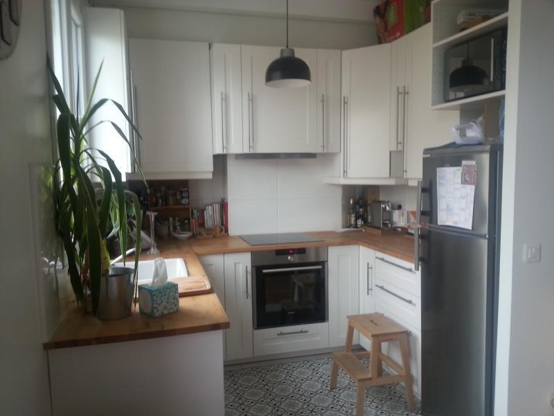 Sale apartment Asnieres sur seine 465000€ - Picture 2
