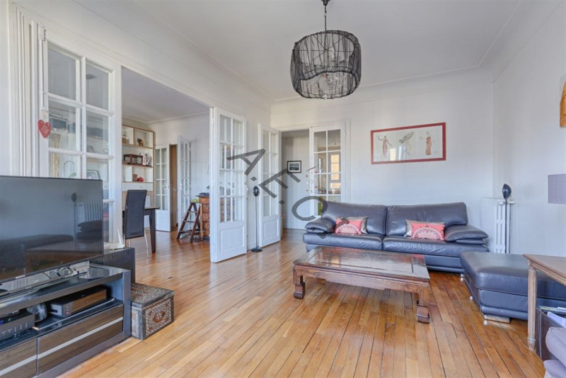 Vente appartement Asnieres sur seine 620000€ - Photo 4
