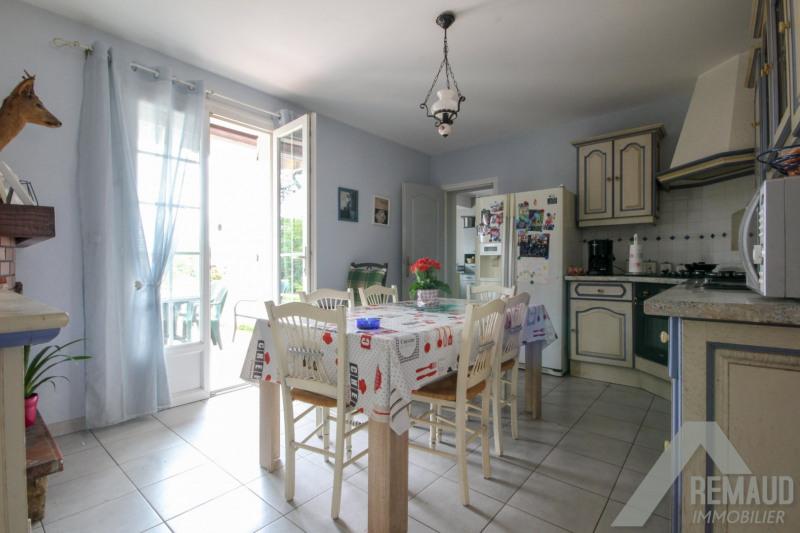 Sale house / villa Aizenay 241940€ - Picture 6