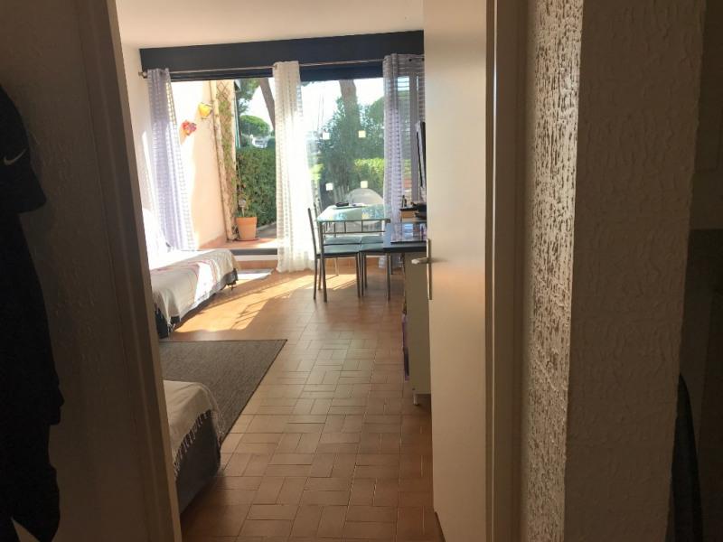 Sale apartment Le grau du roi 152500€ - Picture 4