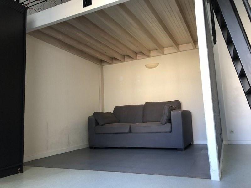 Sale apartment Caen 87500€ - Picture 3