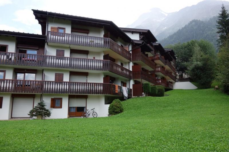 Vente appartement Les houches 248000€ - Photo 1