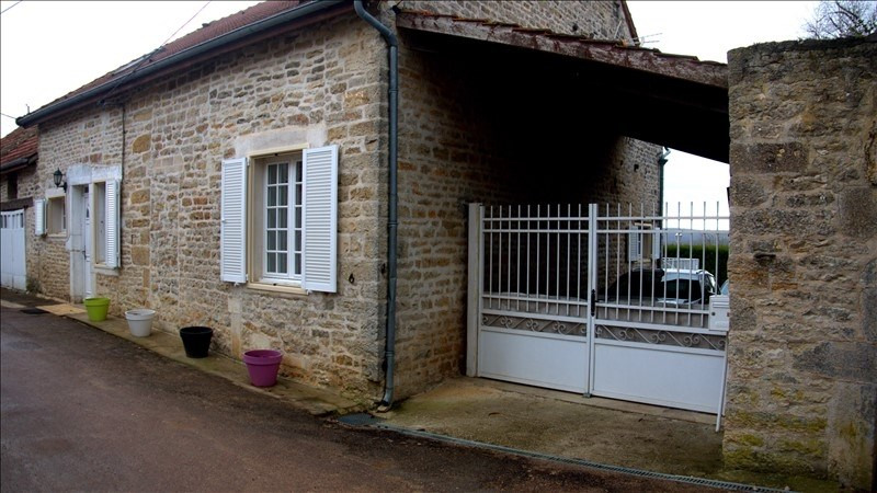 Vendita casa Thorey sur ouche 229000€ - Fotografia 5