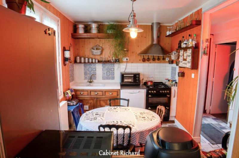 Vendita casa Dinard 289120€ - Fotografia 7