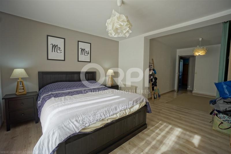 Vente maison / villa Gaillon 232000€ - Photo 7