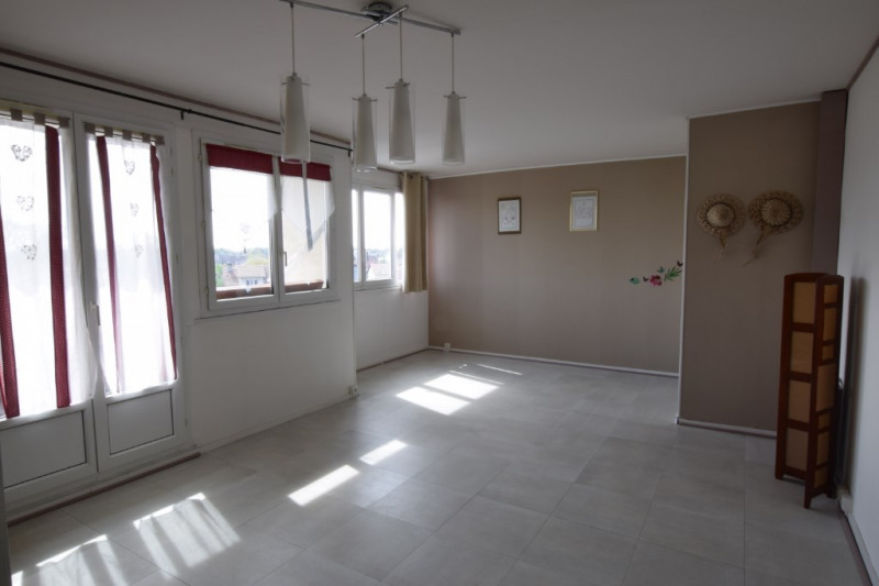 Sale apartment Morsang sur orge 152 000€ - Picture 2
