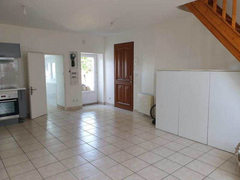 Location appartement Nantes 740€ CC - Photo 1