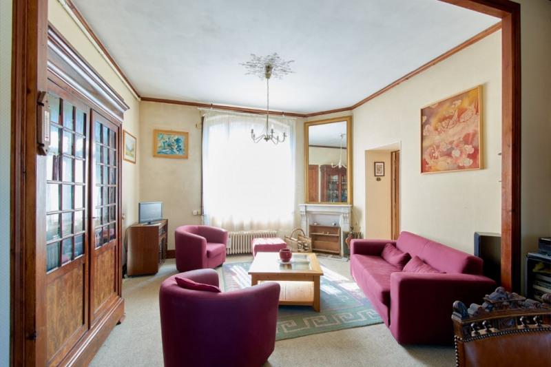 Vente maison / villa Saint leu la foret 569000€ - Photo 7
