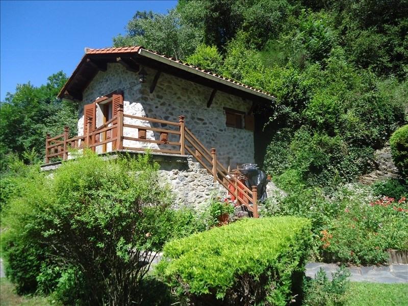 Sale house / villa Prats de mollo la preste 290000€ - Picture 2