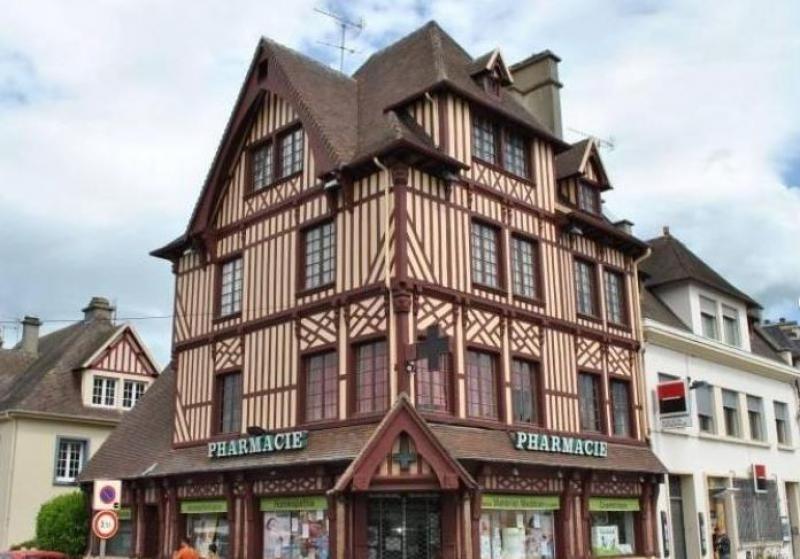 出售 住宅/别墅 Pont l eveque 569000€ - 照片 3