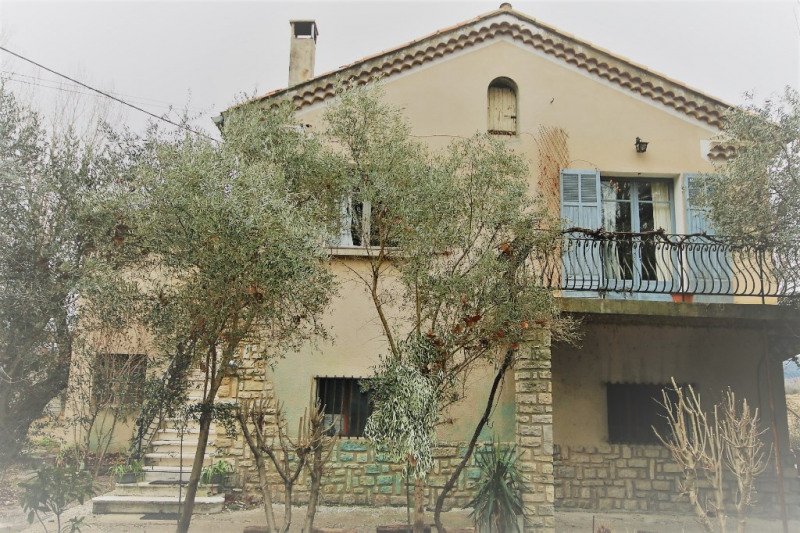 Sale house / villa Meyrargues 395 000€ - Picture 1