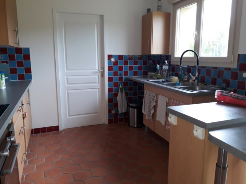 Rental house / villa Jourgnac 800€ CC - Picture 10