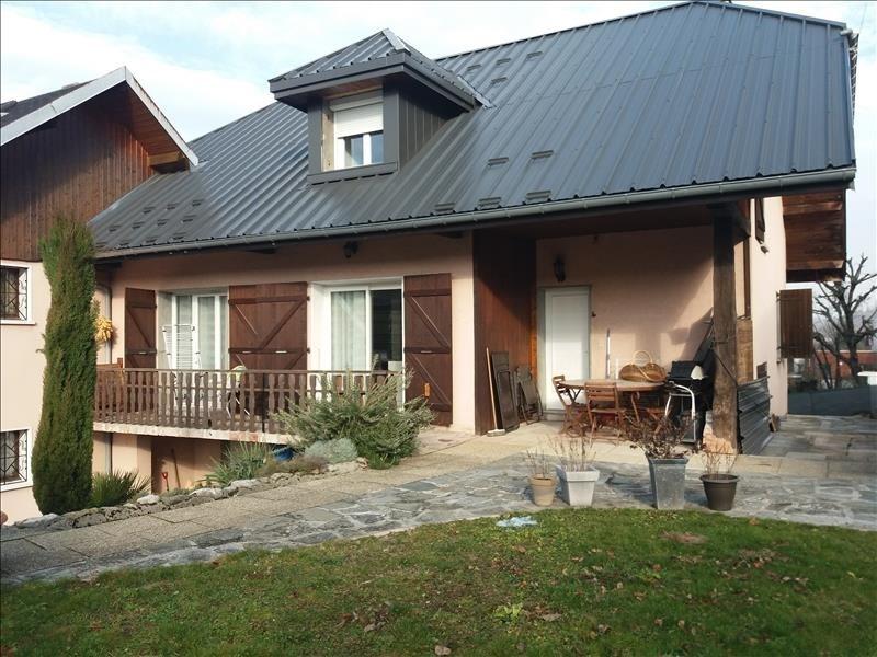 Sale house / villa Mouxy 350000€ - Picture 5