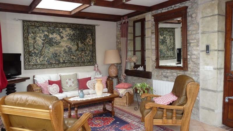 Vente maison / villa Ernes 199000€ - Photo 6